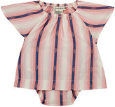 Anthem of the Ants STRIPED COTTON TOP & BLOOMERS
