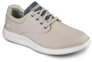 Skechers Men's Status 2.0 Burbank Casual Sneakers from Finish Line