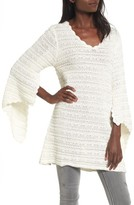 Somedays Lovin Women's Held By The Sky Knit Tunic