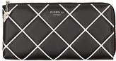 Fiorelli Logo Travel Wallet, Monochrome
