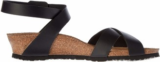 Papillio by Birkenstock Lola Womens Ankle Strap Sandals