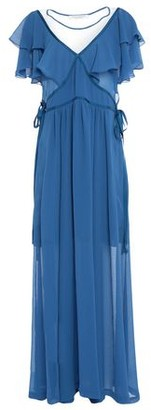 Philosophy di Alberta Ferretti Long dress