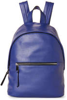 French Connection Blue Jace Backpack