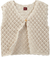 Tea Collection Catalina Lace Cardigan (Toddler, Little Girls, & Big Girls)