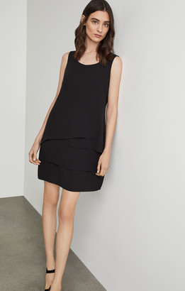 BCBGMAXAZRIA Haley Layered Shift