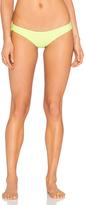 Frankie's Bikinis Frankies Bikinis Marina Bikini Bottom