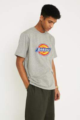 Dickies Horseshoe Grey T-Shirt - grey S at Urban Outfitters