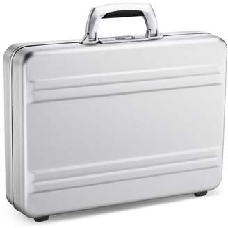 Zero Halliburton Slimline Plus Aluminum Attaché Case
