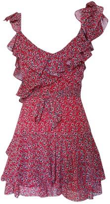 Marissa Webb Red Dress for Women
