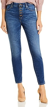 Jag Jeans Valentina Pull On Skinny Jeans
