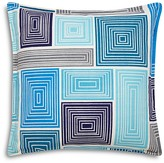 "Jonathan Adler Bobo Block Decorative Pillow, 16"" x 16"""