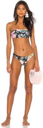 Zimmermann Allia Bandeau Bikini