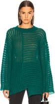 Rachel Comey Doubles Sweater Dress