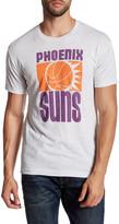 Mighty Fine Phoenix Suns Heather Knit Tee