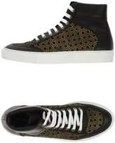 Alberto Moretti High-tops & sneakers