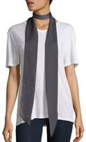 Saks Fifth Avenue Solid Scarf