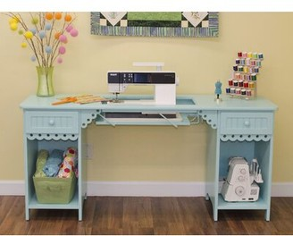 Arrow Sewing Cabinets Olivia Sewing Table