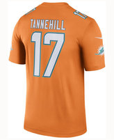 Nike Men's Ryan Tannehill Miami Dolphins Legend Color Rush Jersey