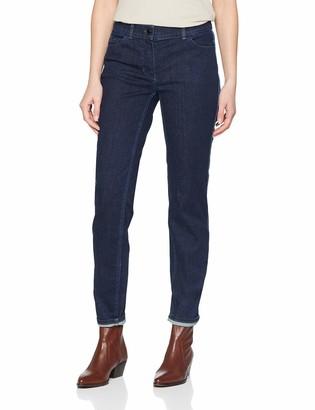 Gerry Weber Women's 120005-31488 Straight Straight Jeans