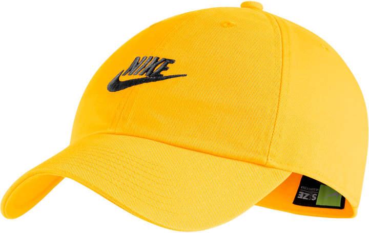 bdc569ff0e Nike Yellow Women's Hats - ShopStyle