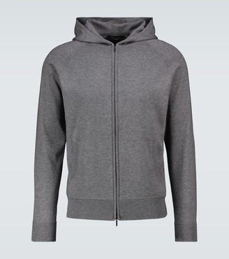 Loro Piana Portland cashmere-silk sweater