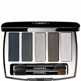 Chanel Architectonic, Eyeshadow Palette