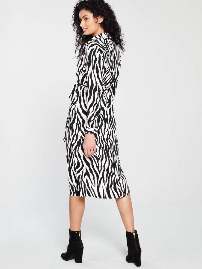 b1cd967adf39 Wallis Print Dresses - ShopStyle UK