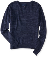 Aeropostale Preppy Solid Sweater