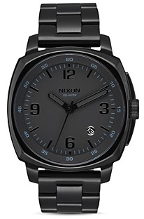 Nixon Charger Watch, 40mm