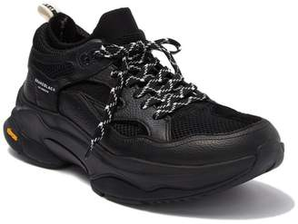 Brandblack Saga Sneaker
