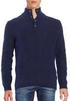 Strellson Cyrus Mockneck Sweater
