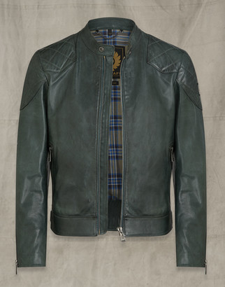 Belstaff Outlaw 2.0 Leather Jacket
