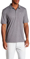 Travis Mathew Coule Golf Polo
