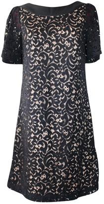 Collette Dinnigan Black Cotton Dress for Women