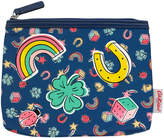 Cath Kidston Good Luck Charms Pouch
