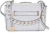 JLO by Jennifer Lopez Hailey Grommet Crossbody Bag
