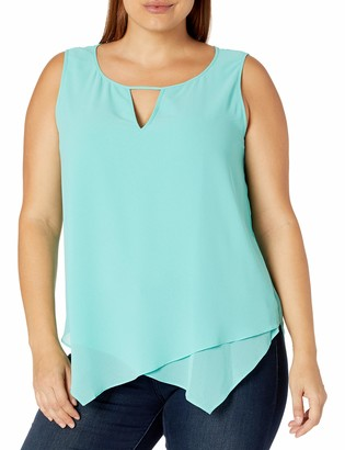 Single Dress Women's Plus Size Brynne Top