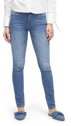 Tom Tailor Women's Skinny Kate Bright Jeans