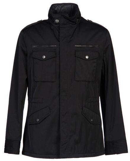 Armani Collezioni Mid-length jacket