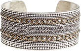 Lucky Brand Tribal Cuff