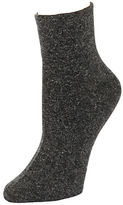 Lemon Wool Socks