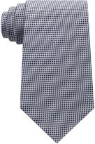 Sean John Men's Textured Solid Tie