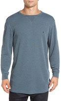 Volcom Men's 'Randle' Long Sleeve Thermal T-Shirt