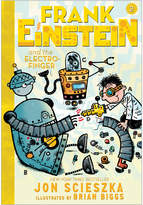 Abrams Frank Einstein and the Electro-Finger (Frank Einstein Series #2): Book Two