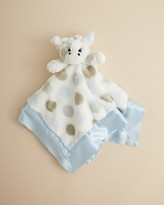 Little Giraffe Infant Boys' Little G Buddy Blanket - Ages 0+