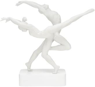 Lladro Art Of Movement Dancers Figurine