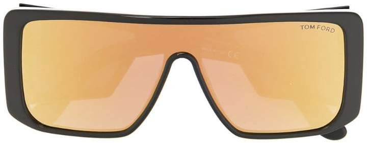 d5471ebce1 Tom Ford Oversized Sunglasses - ShopStyle UK