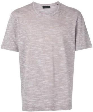Durban round neck lightweight T-shirt