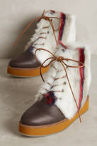 Australia Luxe Collective Bundaburg Faux-Fur Boots