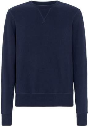 Ralph Lauren Purple Label Cotton-Blend Sweater
